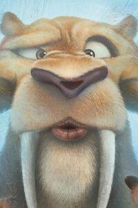 Diego Ice Age 5