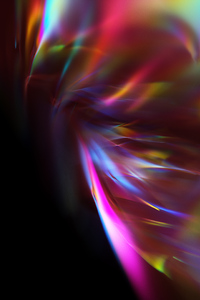 Digital Lights Of Prism
