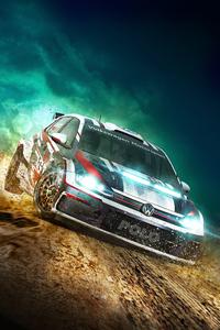 Dirt Rally 2 2019