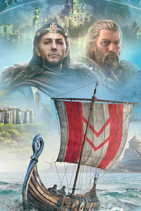 750x1334 Discovery Tour Viking Age