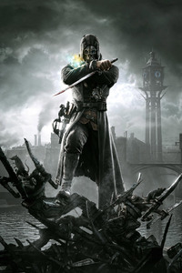 Dishonored 5k