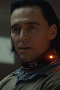 Disney Plus Loki God Of Mischief 2021