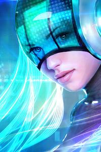 Dj Sona Kinetic League Of Legends 4k