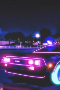 Dmc Neon 8k