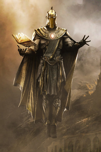 2160x3840 Doctor Fate