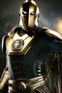 Doctor Fate Injustice 2
