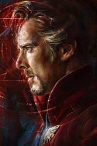 Doctor Strange Arts New