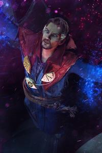 Doctor Strange Fan Artwork
