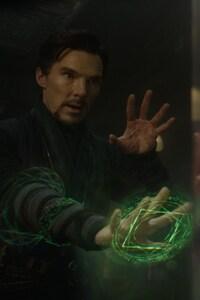 1080x2280 Doctor Strange HD