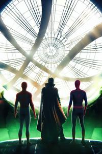 Doctor Strange In Multiverse 4k