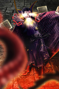 Doctor Strange Supreme 4k