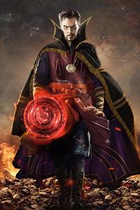540x960 Doctor Strange Supreme