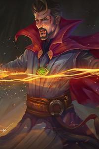 Doctor Strange4kart