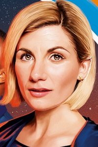 540x960 Doctor Who 2020