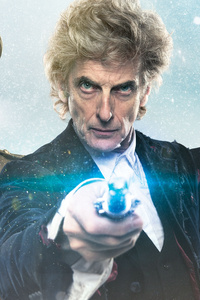 Doctor Who Christmas Special 2017 4k 5k