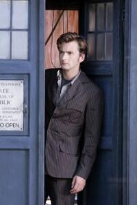 Doctor Who New Season