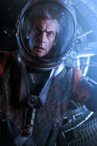 Doctor Who Season 10 Oxygen