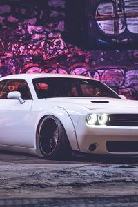 Dodge Challenger 5k