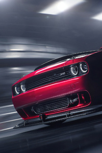 Dodge Challenger 1125x2436 Resolution Wallpapers Iphone Xs Iphone 10