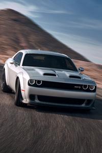 Dodge Challenger Srt Hellcat 2018 Widebody