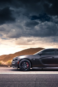 Dodge Charger 1125x2436 Resolution Wallpapers Iphone Xs Iphone 10