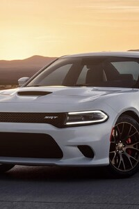 540x960 Dodge Charger Hellcat