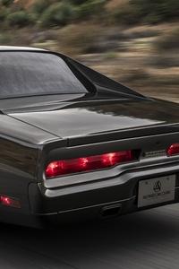 Dodge Charger SpeedKores Evolution 5k
