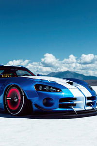 720x1280 Dodge Viper Widebody