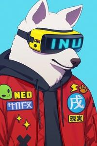 Dog Cyber