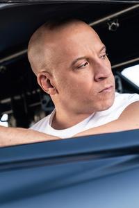 360x640 Dominic Toretto Fast 9
