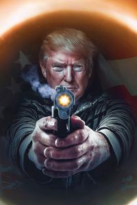 540x960 Donald Trump