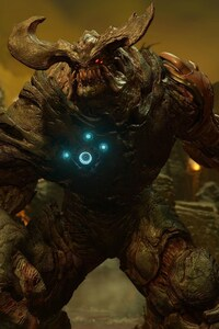 Doom 4 Upcoming Game