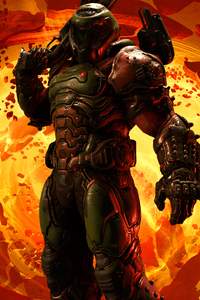 Doom 1440x2960 Resolution Wallpapers Samsung Galaxy Note 9 8 S9 S8 S8 Qhd