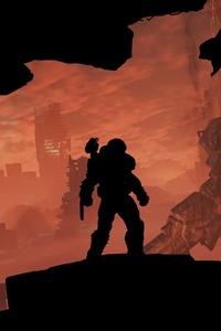 Doom Eternal Game 4k