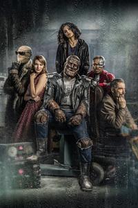 1080x1920 Doom Patrol 2020