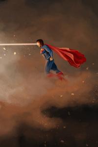 Doomsday Vs Superman 8k