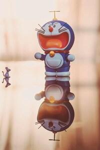 640x1136 Doraemon Toy