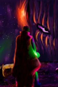 Dormammu Doctor Strange