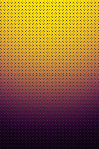 640x960 Dots Gradient 4k