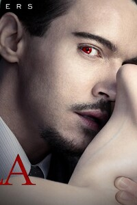 2160x3840 Dracula TV Show