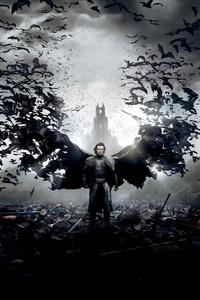 Dracula Untold 8k