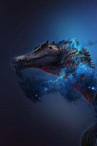 Dragon ARK Double Exposures