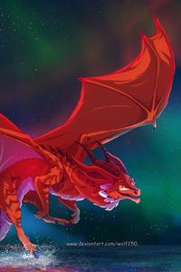 Dragon Awakening 5k
