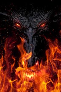 Dragon Demon Devil 5k