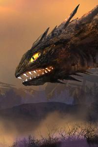 Dragon Slave 5k