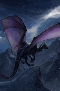 Dragon Take Off