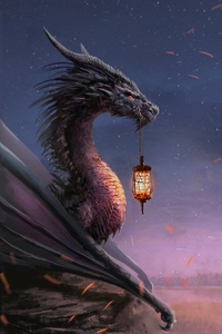 Dragons Are Not Slaves