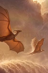 Dragons Harmony 4k