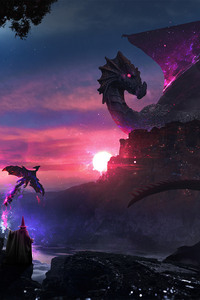 480x800 Dragons The Guardian