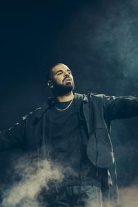 2160x3840 Drake 2018